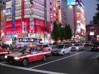 Planning for a Gap Year? How About Japan?
