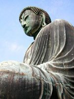 Teach English in Japan - The Great Buddha of Kamakura