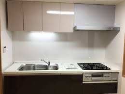 A Typical Kitchen