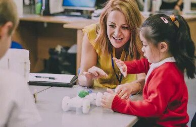 Online TEFL Courses and Getting Certified to Teach Young Learners